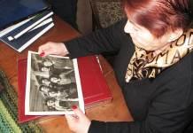 Marina Gonzalez de Apodaca, una niña de la guerra de Bilbao que fue a la URSS y acabó en Argentina