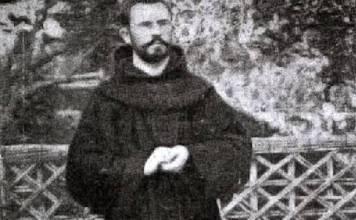 Pedro Hilarión Sarrionandia Linaza
