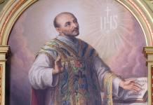 San Ignacio de Loiola