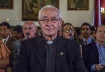 Nombramiento del padre jesuita Luis Ugalde como como Individuo de Numero de la Academia Nacional de la Historia de Venezuela