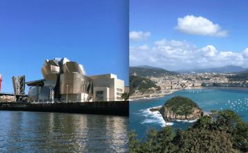 La Stampa visitar Bilbao y Donostia en 48 horas