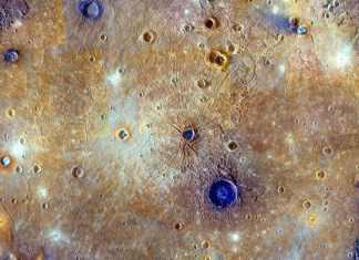 CARNEGIE INSTITUTION OF WASHINGTON/JOHNS HOPKINS UNIVERSITY APPLIED PHYSICS LABORATORY/NASA