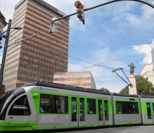 Una imagen de Bilbao para un artículo sobre Smarts Cities en India