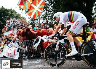 Tour de France 2018 en Euskadi