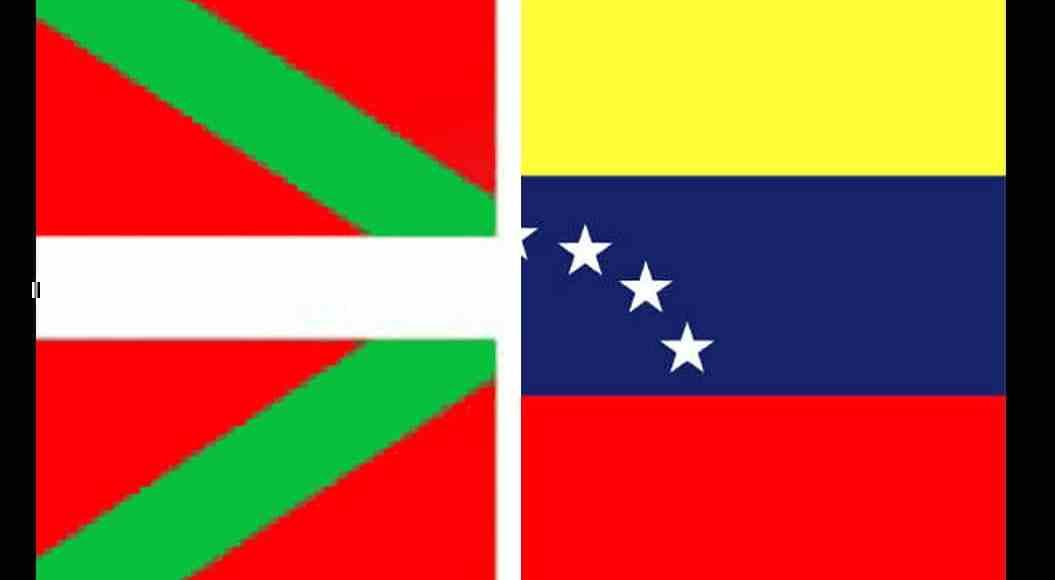 Sidaridad con los vascos de Venezuela