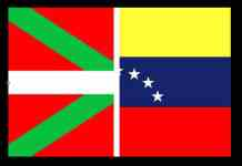 Solidaridad con los vascos de Venezuela
