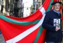 José Moreno en Portugalete. · PHOTO · Iban Gorriti)