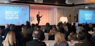 Bizkaia Talent en Estocolmo