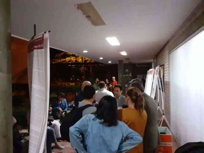 Exposición «15 años de CEVA en Antioquia»