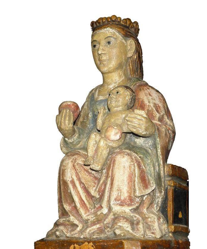 Our Lady of Aranzazu in Lima