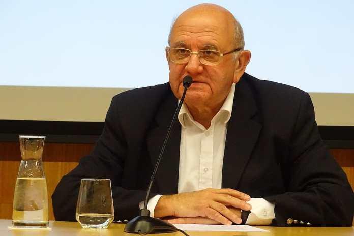 Jean-Claude Larronde