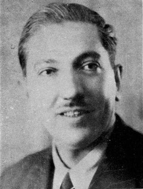 Alfredo Espinosa
