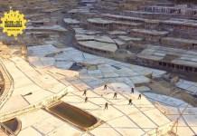 Valle Salado de Añana ERIH WORK it OUT 2020