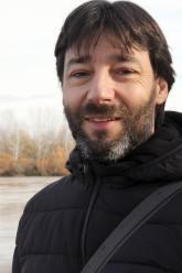 Diego Carasusán Cermeño (periodista) Puerta del Juicio Tudela