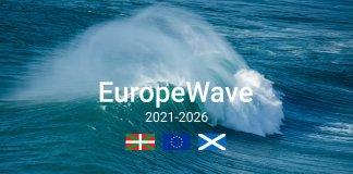 Escocia - Pais Vasco impulsan el programa EuropeWave 2021-2026