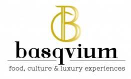 Logo Basqvium