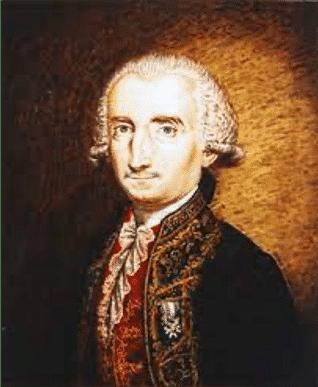 Diego María de Gardoqui y Arriquibar
