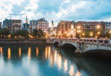 Donostia - San Sebastián vvotada como una de las 25 best cities in the world