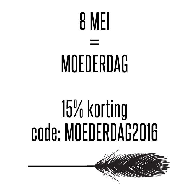 MOEDERDAG2016 Celebrating Fashion