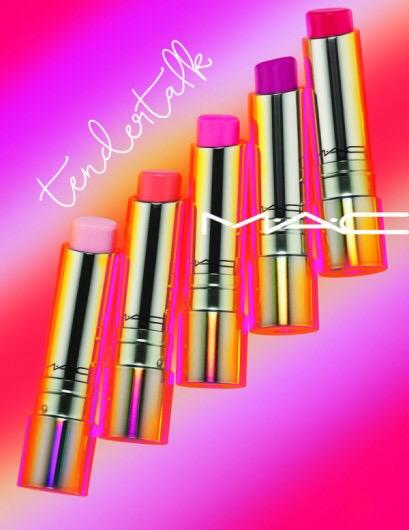 Tendertalk Lip Balm M.A.C. Cosmetics