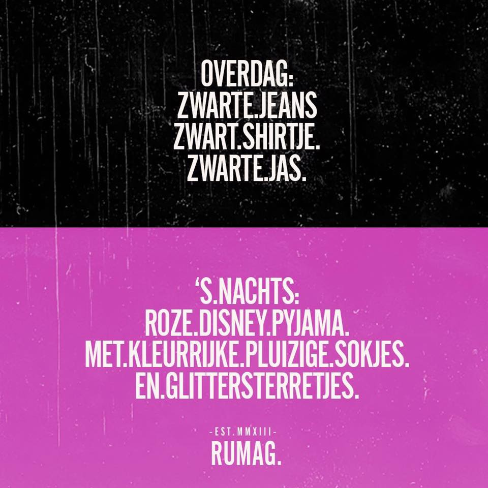 Quote #79 kleding
