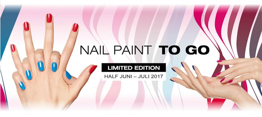 Nail Paint To Go by Catrice