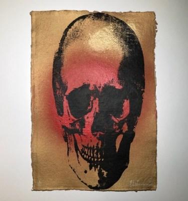 reaperdelicaVIRTUAL #2 Golden Death