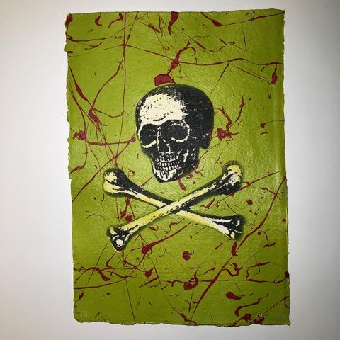reaperdelicaVIRTUAL #19 Poison