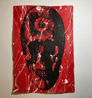 reaperdelicaVIRTUAL #20 Illuminati Death