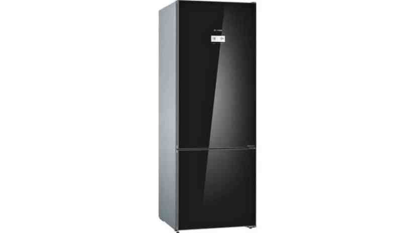 Best Double Door Refrigerators In India bosch
