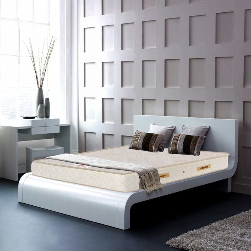 best mattress for back pain in India coirfit