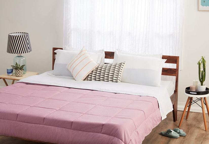 best mattress for back pain in India wakefit 2