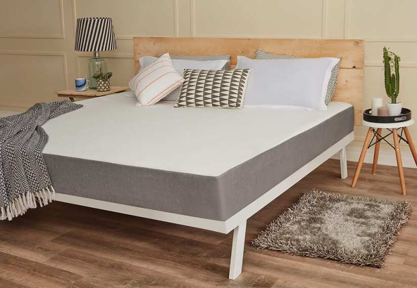 best mattress for back pain in India wakefit