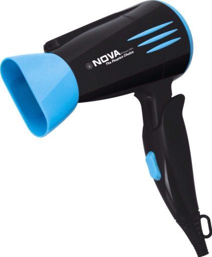 best hair dryer for women in India nova
