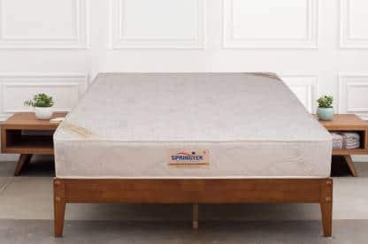 best mattress in India springtek
