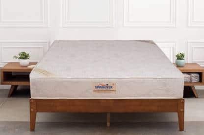 best mattress in India springtek