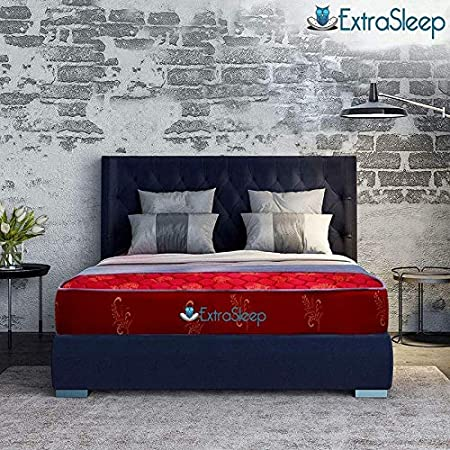 best mattress in India extra sleep