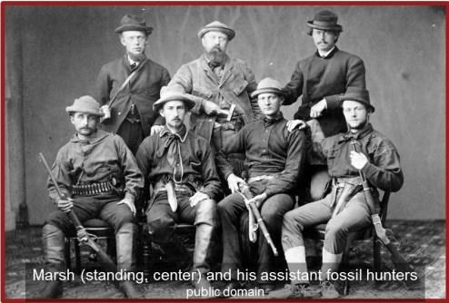 17-10-24 Marsh, armed assistants, bone wars