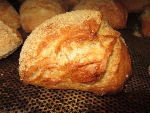 Brot und Brötchen bleiben dank Slow Baking besonders lange frisch © Konditorei Bäckerei Heyderich