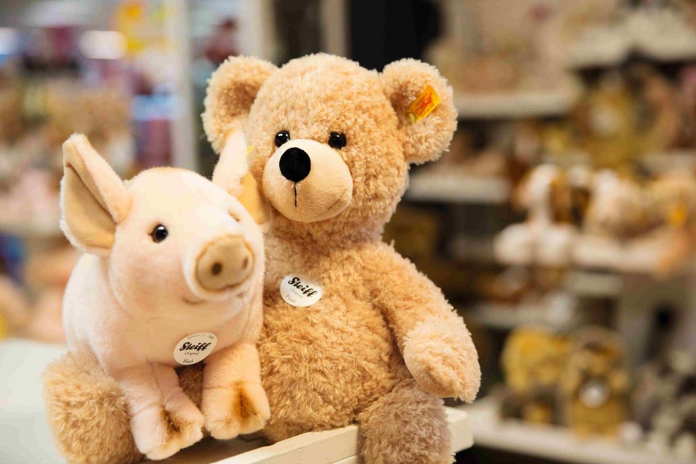 Gut für Kindheitsträume, die erwachsen werden dürfen, Geschenke Schäffer am Niekolaiort, Osnabrück (c) Schäffer Geschenke