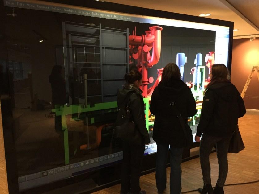 3D-Animationen veranschaulichen das Innere eines Kreuzfahrtschiffes (c) Patrick Anneken