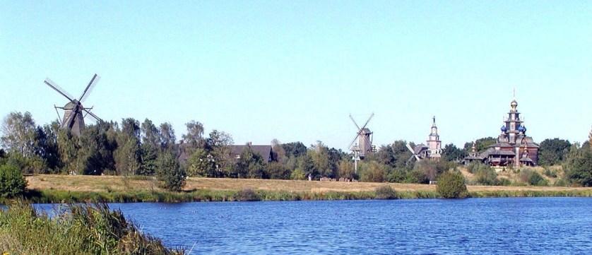 Schlosssee Gifhorn