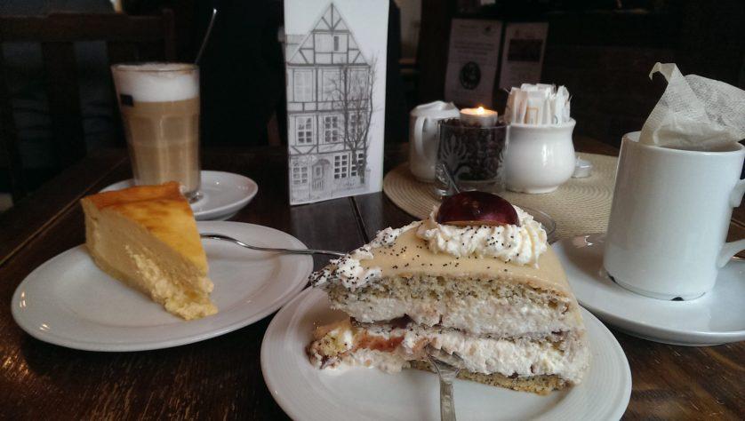 Café im Goebenhaus, Stade © STADE Tourismus GmbH