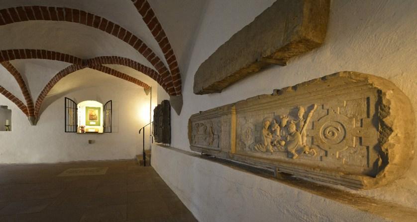Der Dom ist nicht umsonst auch Schauplatz der Domfestspiele. Hier haben sich seit seiner Fertigstellung im Jahr 1490 sicherlich einige dramatische Liebesereignisse abgespielt. Foto: © Annkathrin Sommer