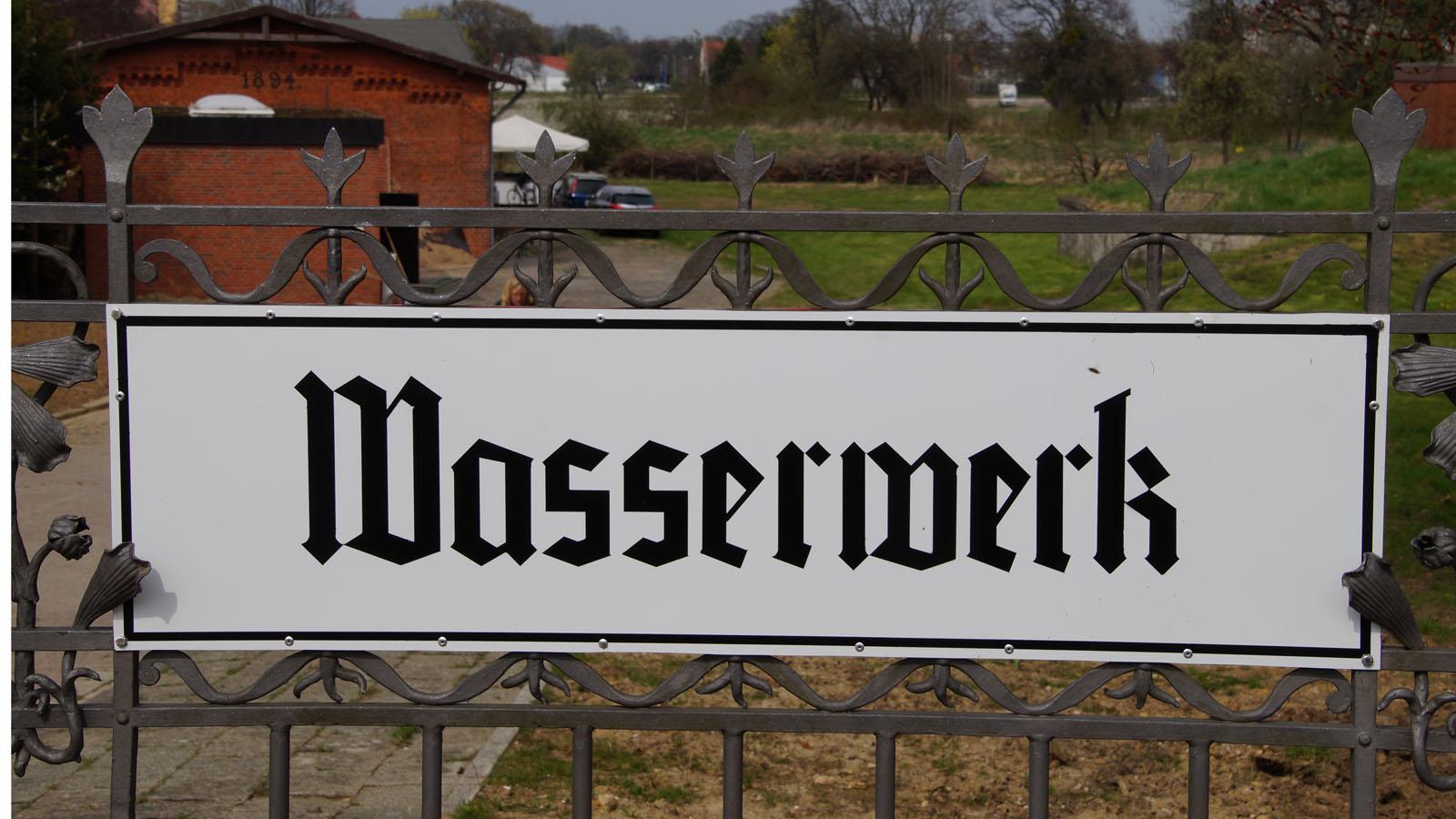 1. Hildesheimer Biermanufaktur im Wasserwerk
