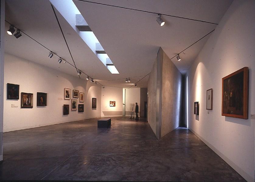 Großer Saal im Libeskind Bau, Foto (c) Christian Grovermann