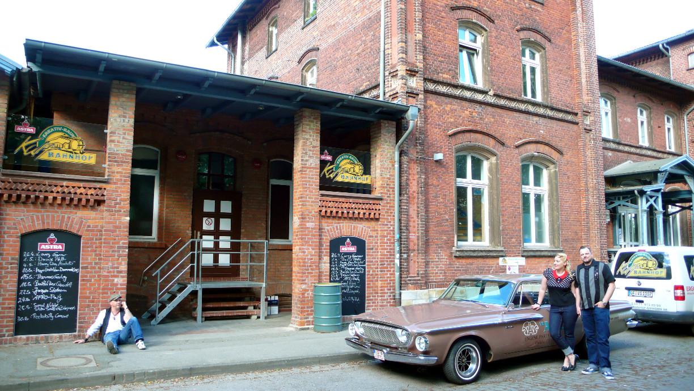 Kultbahnhof Gifhorn Programm