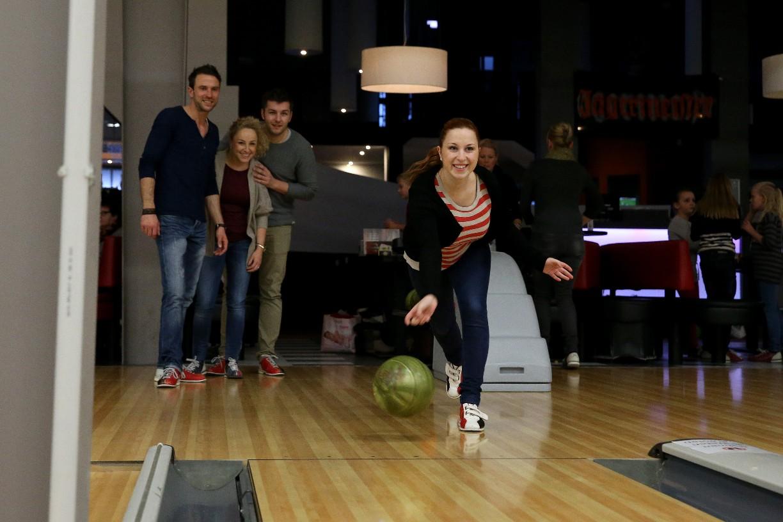 Strike Bowling- und Eventcenter - © Wolfsburg AG / M. Leitzke