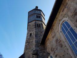 Turm der St. Aegidienkirche (c) Giel