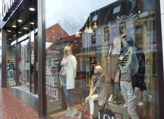Schöner Shoppen in Lingen